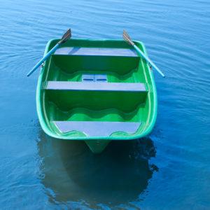 Лодка «Старт»