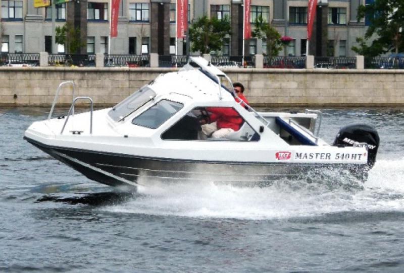 лодки мастер дилер