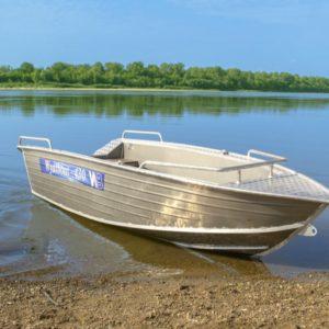 Катер Wyatboat 430