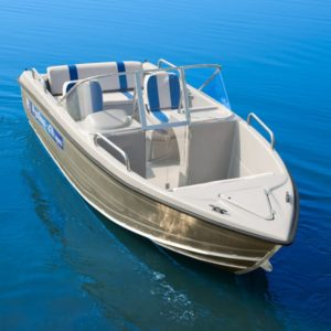 Катер Wyatboat 470 Open