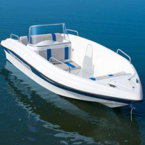 Катер Wyatboat 3 Open