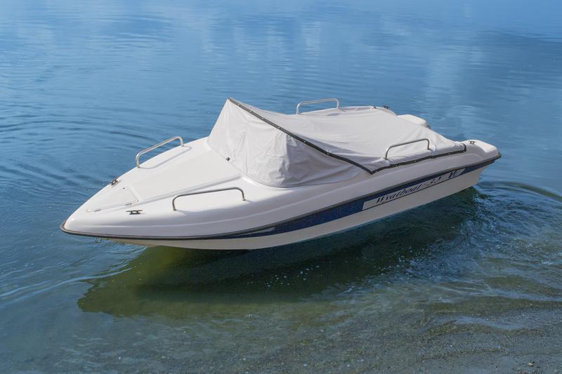 лодка в мурманске купить новую