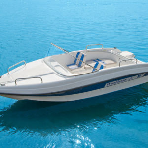 Катер Wyatboat 3