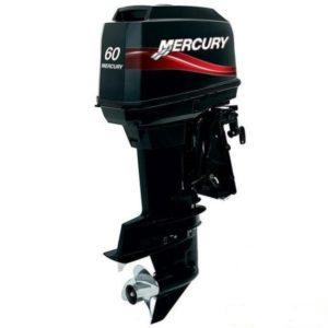 Mercury TwoStroke 60 EO
