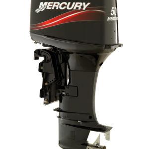 Mercury TwoStroke 50 EO