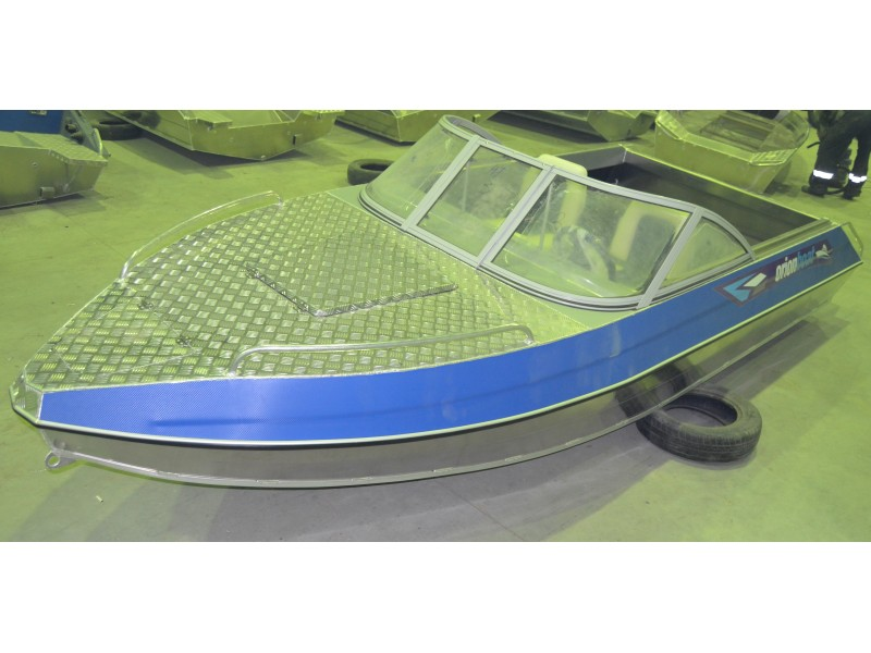 Orionboat 48КУ