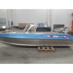 Orionboat 48 KR