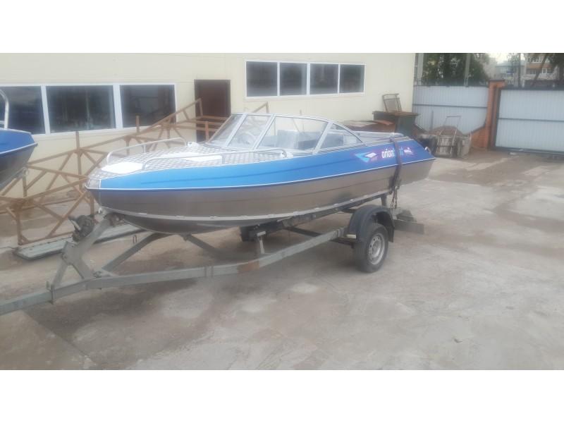 Orionboat 46К