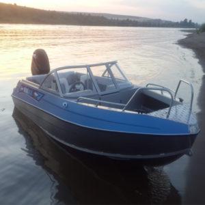 Orionboat 48ДУ
