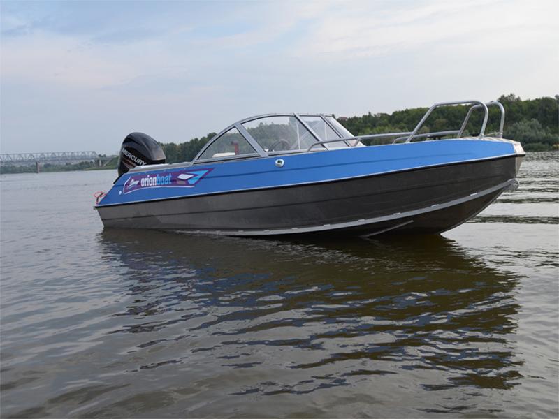 лодка орион бот цена