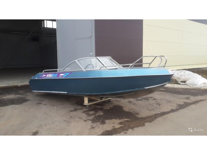 Orionboat 48 DK
