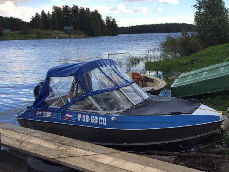 методе лодки
