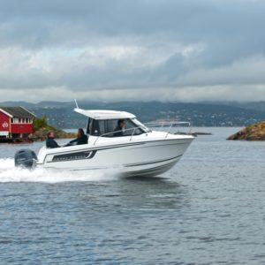 Jeanneau MERRY FISHER 605