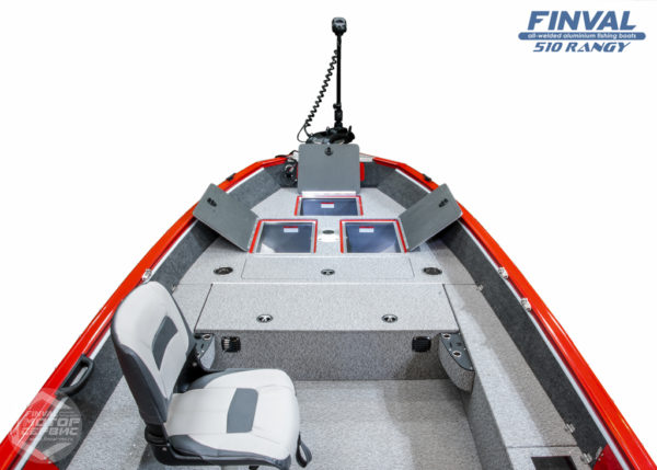 FINVAL510Rangy M60 MS 16