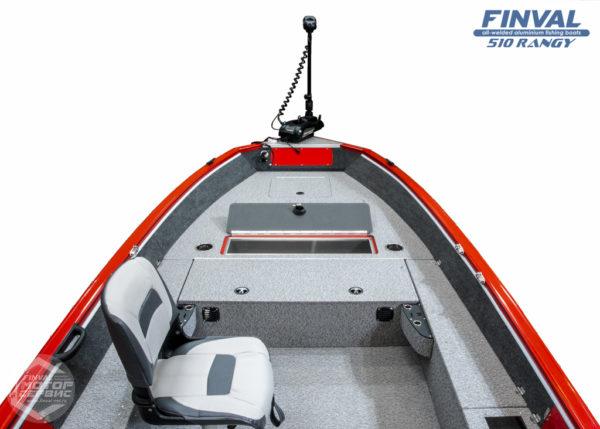 FINVAL510Rangy M60 MS 17