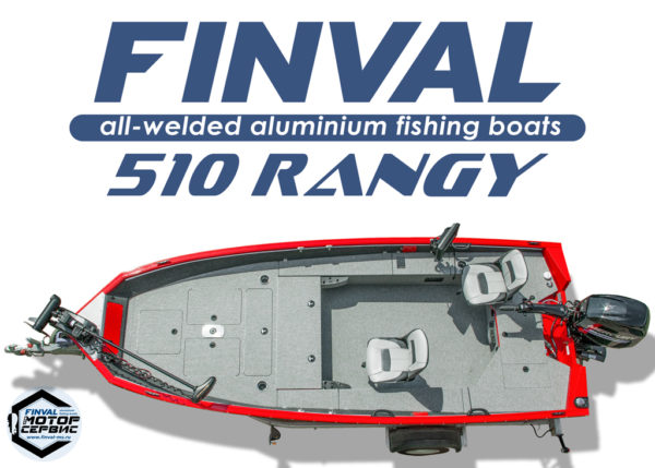 FINVAL510Rangy M60 MS 4