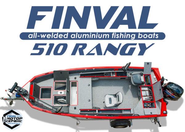 FINVAL510Rangy M60 MS 5