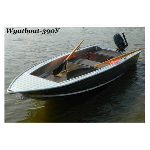 Wyatboat 390 У